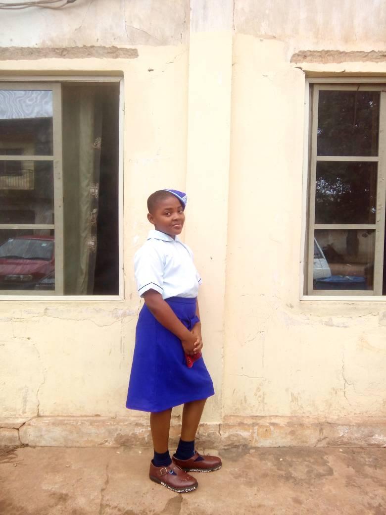 Chinecherem Okoli