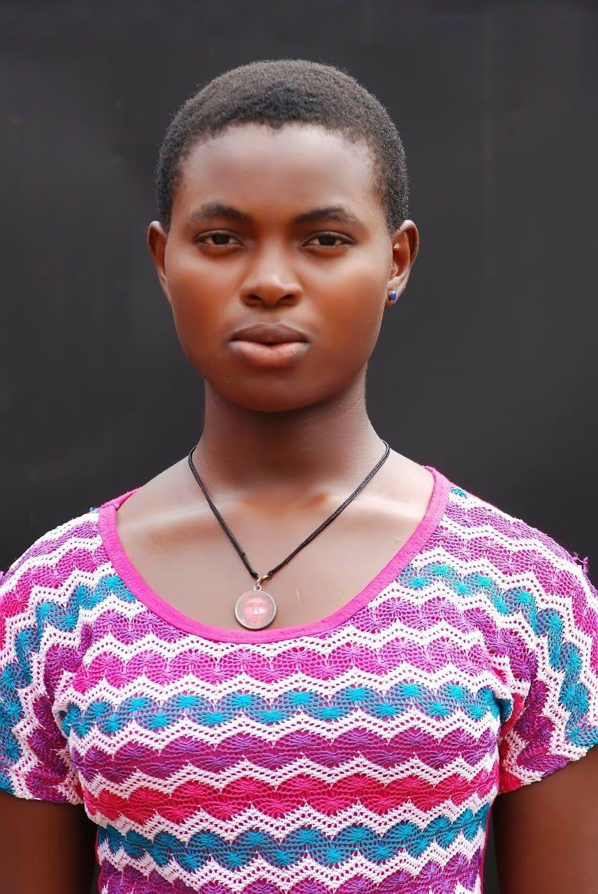 Chidimma Oguama