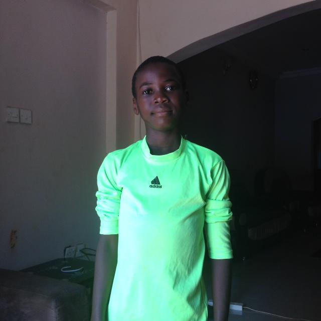 Ifeanyi Ogbaji