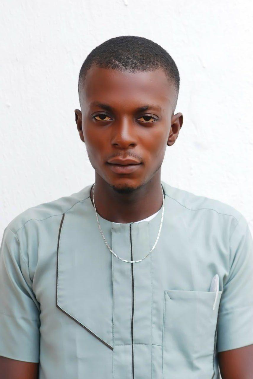 Henry Okike Amadi
