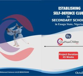 Self Defense Club
